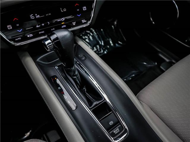 2016 Honda HR-V EX (Stk: 3350) in Milton - Image 23 of 28