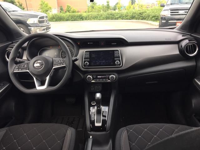 2018 Nissan Kicks SV (Stk: 19463A) in Ancaster - Image 7 of 21