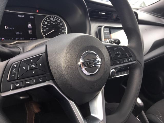 2018 Nissan Kicks SV (Stk: 19463A) in Ancaster - Image 13 of 21