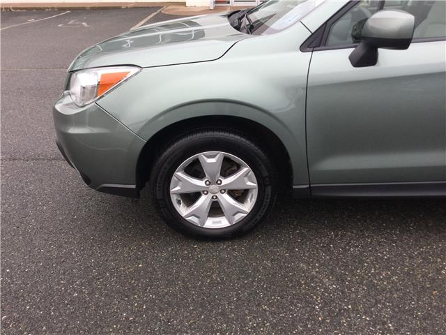 2015 Subaru Forester 2.5i Convenience Package (Stk: U57-19) in Stellarton - Image 2 of 14