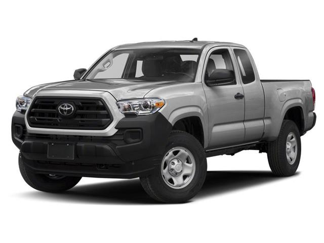 2019 Toyota Tacoma SR5 V6 (Stk: 9TA779) in Georgetown - Image 1 of 9