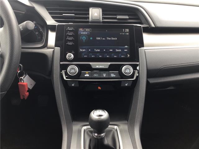 2019 Honda Civic LX (Stk: 191408) in Barrie - Image 17 of 21