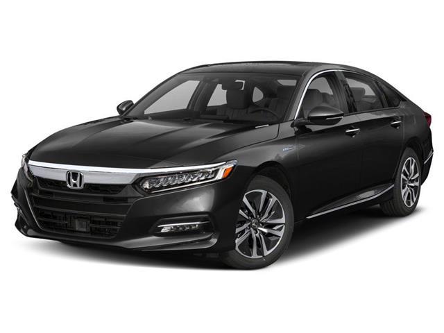 2019 Honda Accord Hybrid Touring (Stk: A191260) in Toronto - Image 1 of 9