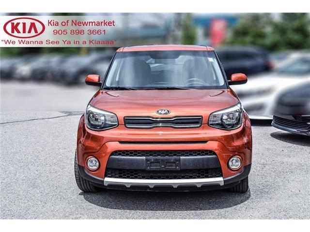 2018 Kia Soul EX (Stk: P0897) in Newmarket - Image 2 of 20