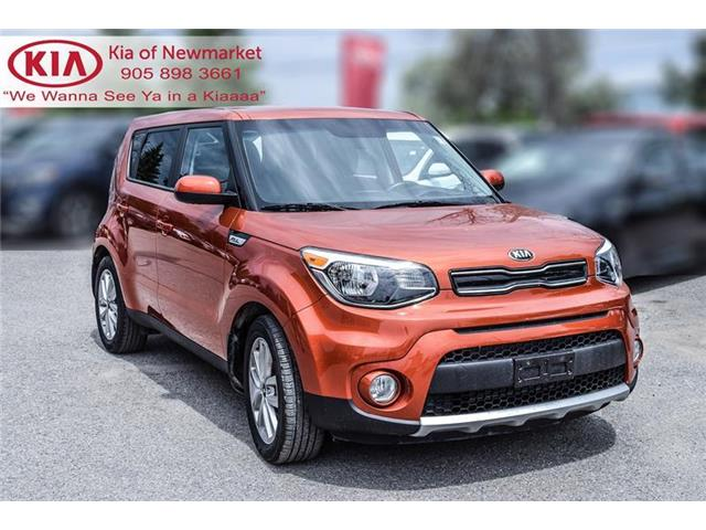 2018 Kia Soul EX (Stk: P0897) in Newmarket - Image 3 of 20