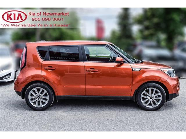 2018 Kia Soul EX (Stk: P0897) in Newmarket - Image 4 of 20