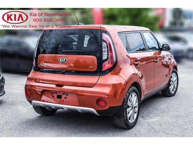 2018 Kia Soul EX (Stk: P0897) in Newmarket - Image 5 of 20