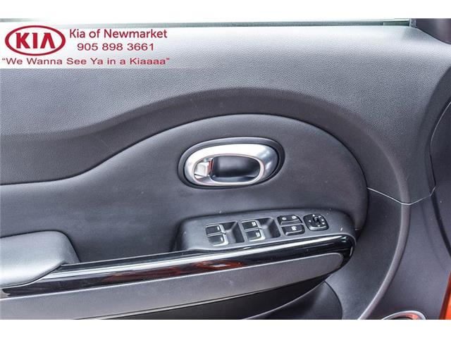 2018 Kia Soul EX (Stk: P0897) in Newmarket - Image 7 of 20