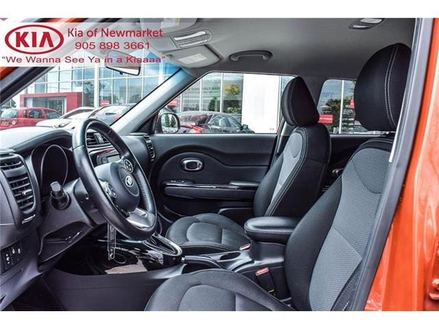 2018 Kia Soul EX (Stk: P0897) in Newmarket - Image 9 of 20