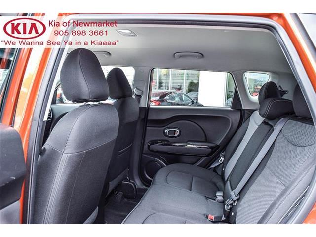 2018 Kia Soul EX (Stk: P0897) in Newmarket - Image 10 of 20