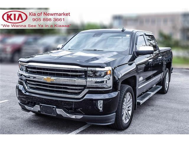 2016 Chevy Avalanche >> 2016 Chevrolet Silverado 1500 High Country At 42995 For