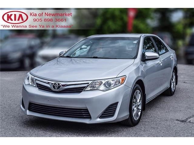 2014 Toyota Camry LE (Stk: P0920) in Newmarket - Image 1 of 18