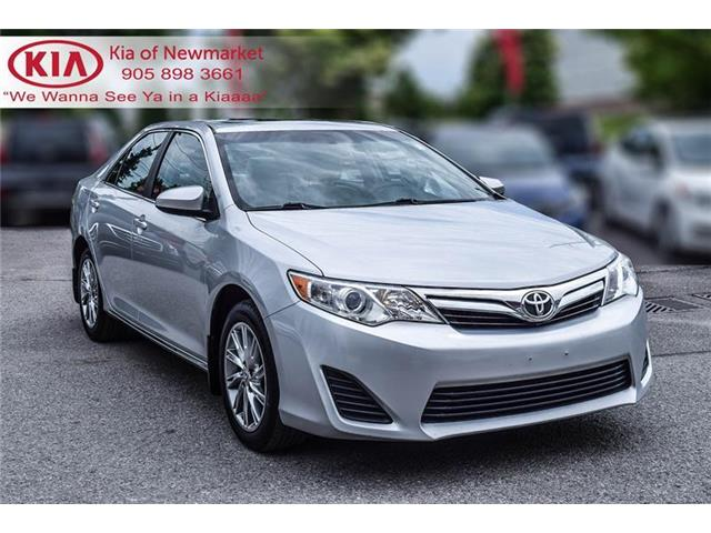 2014 Toyota Camry LE (Stk: P0920) in Newmarket - Image 3 of 18