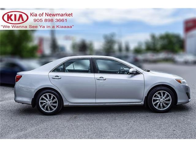 2014 Toyota Camry LE (Stk: P0920) in Newmarket - Image 4 of 18