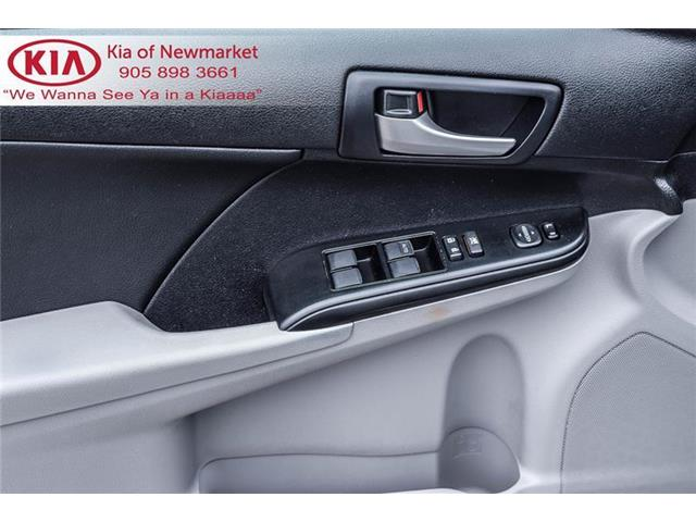 2014 Toyota Camry LE (Stk: P0920) in Newmarket - Image 7 of 18