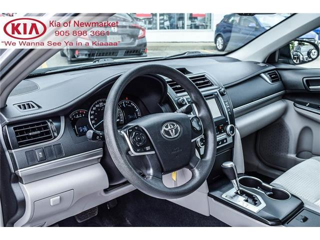 2014 Toyota Camry LE (Stk: P0920) in Newmarket - Image 8 of 18