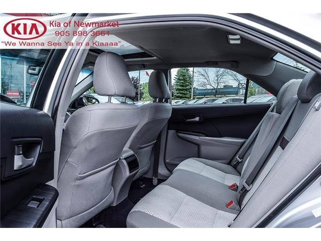 2014 Toyota Camry LE (Stk: P0920) in Newmarket - Image 10 of 18