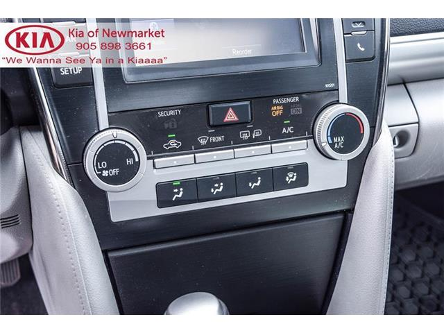 2014 Toyota Camry LE (Stk: P0920) in Newmarket - Image 13 of 18