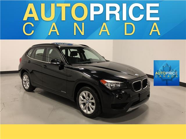 2013 BMW X1 xDrive28i (Stk: H0269AA) in Mississauga - Image 1 of 23