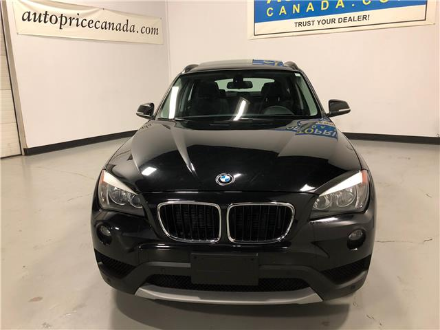 2013 BMW X1 xDrive28i (Stk: H0269AA) in Mississauga - Image 2 of 23