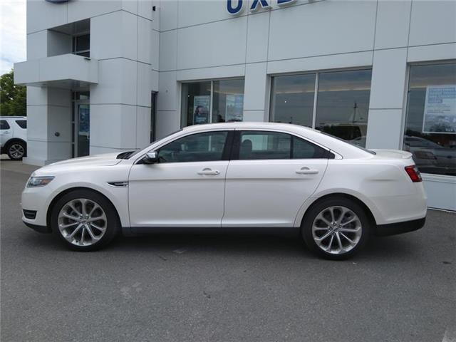 2018 Ford Taurus Limited (Stk: P1314) in Uxbridge - Image 2 of 11