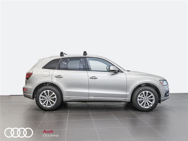 2016 Audi Q5 2.0T Progressiv (Stk: 52550A) in Ottawa - Image 2 of 19