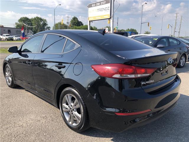 2018 Hyundai Elantra GL (Stk: -) in Kemptville - Image 3 of 27