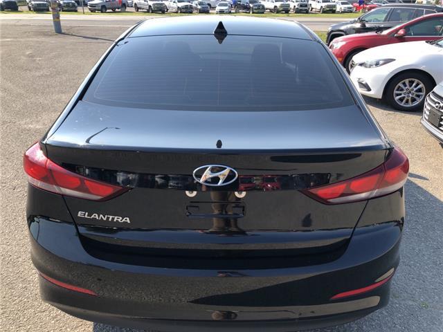 2018 Hyundai Elantra GL (Stk: -) in Kemptville - Image 4 of 27