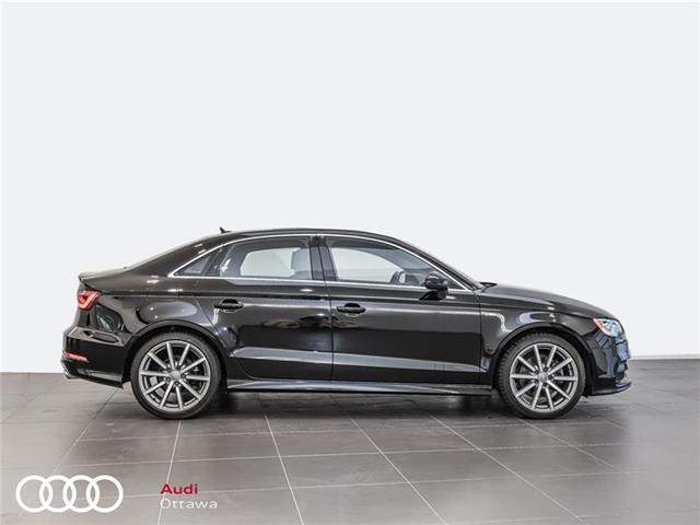 2015 Audi A3 2.0T Progressiv (Stk: PA562) in Ottawa - Image 2 of 16