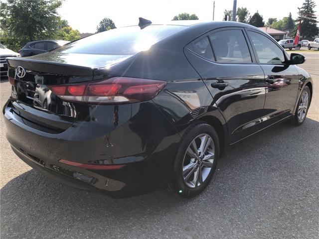 2018 Hyundai Elantra GL (Stk: -) in Kemptville - Image 5 of 27