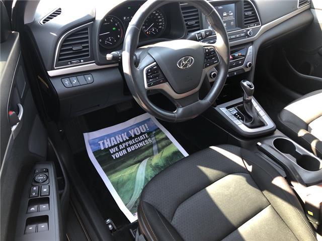 2018 Hyundai Elantra GL (Stk: -) in Kemptville - Image 7 of 27