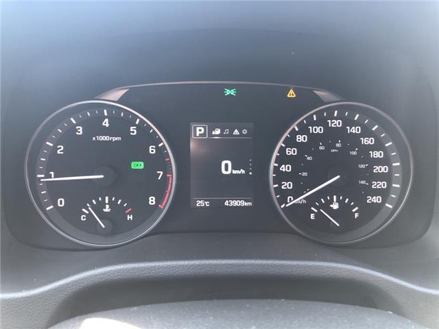 2018 Hyundai Elantra GL (Stk: -) in Kemptville - Image 14 of 27