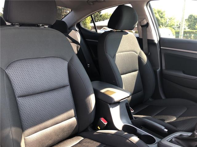 2018 Hyundai Elantra GL (Stk: -) in Kemptville - Image 25 of 27