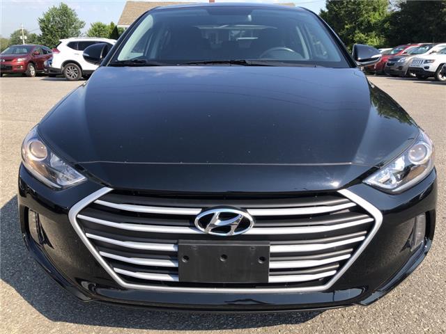 2018 Hyundai Elantra GL (Stk: -) in Kemptville - Image 27 of 27