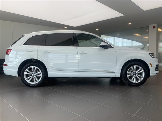 2018 Audi Q7 3.0T Progressiv (Stk: 49476B) in Oakville - Image 2 of 21