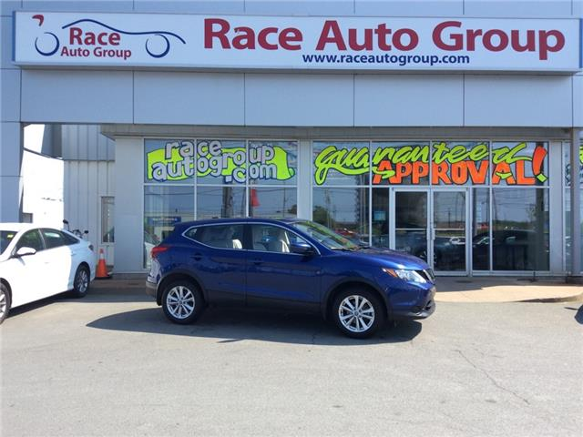 2019 Nissan Qashqai S (Stk: 16718) in Dartmouth - Image 1 of 23