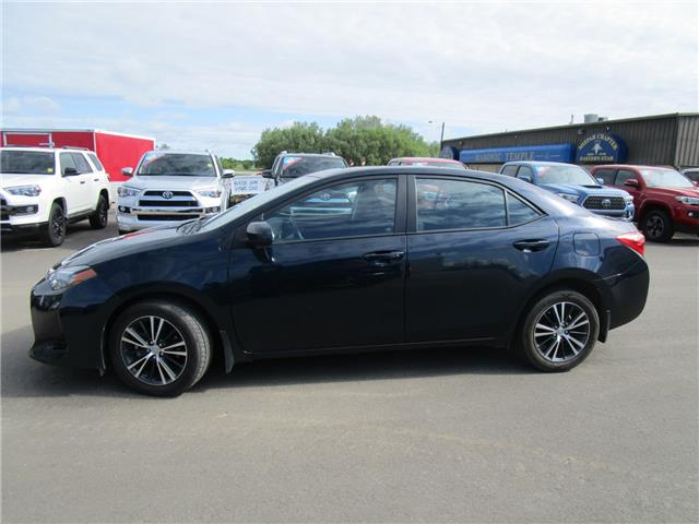 2017 Toyota Corolla LE (Stk: 2080111 ) in Moose Jaw - Image 2 of 30