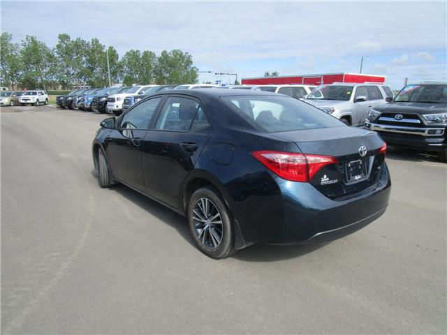 2017 Toyota Corolla LE (Stk: 2080111 ) in Moose Jaw - Image 3 of 30