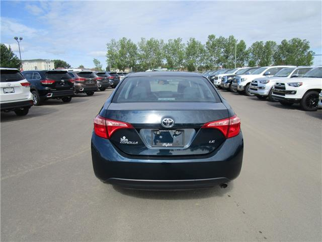 2017 Toyota Corolla LE (Stk: 2080111 ) in Moose Jaw - Image 4 of 30