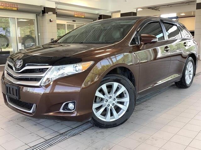 2013 Toyota Venza Base (Stk: 21624A) in Kingston - Image 1 of 27