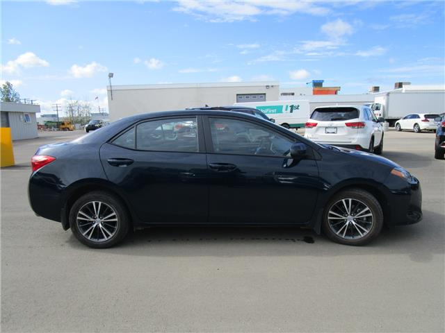 2017 Toyota Corolla LE (Stk: 2080111 ) in Moose Jaw - Image 9 of 30
