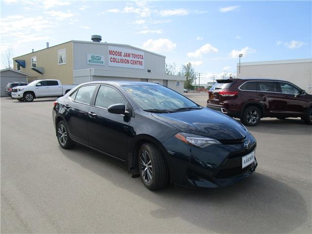 2017 Toyota Corolla LE (Stk: 2080111 ) in Moose Jaw - Image 10 of 30