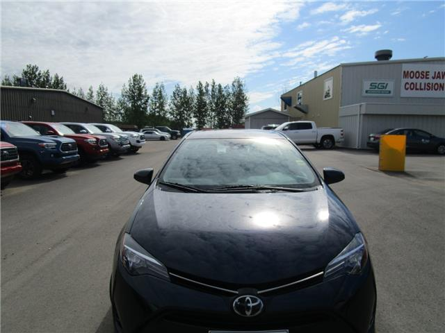 2017 Toyota Corolla LE (Stk: 2080111 ) in Moose Jaw - Image 11 of 30