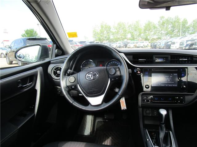 2017 Toyota Corolla LE (Stk: 2080111 ) in Moose Jaw - Image 17 of 30