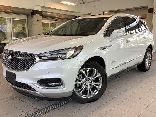 2018 Buick Enclave Avenir (Stk: 21607A) in Kingston - Image 1 of 30
