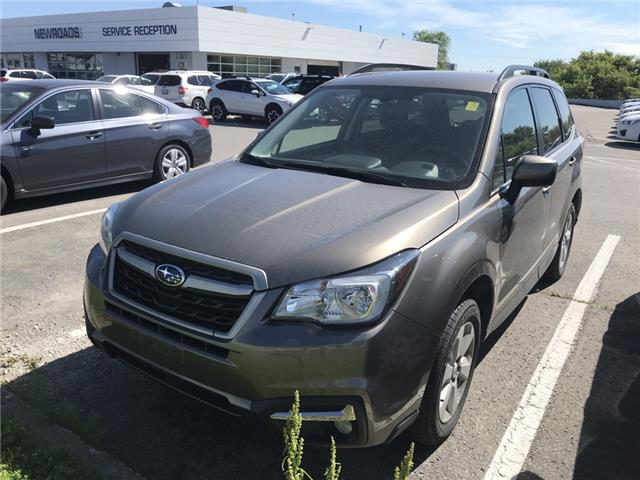 2017 Subaru Forester 2.5i Convenience (Stk: S19484A) in Newmarket - Image 1 of 1