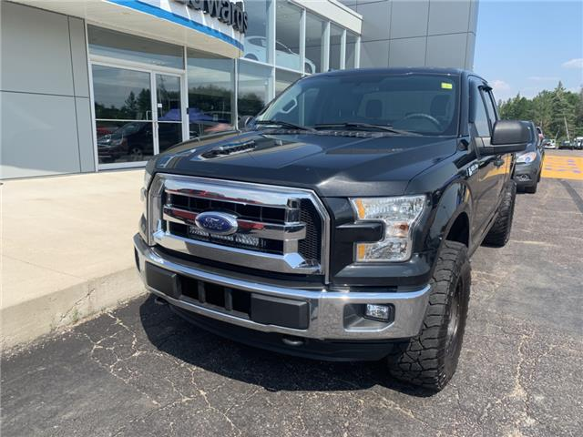 2015 Ford F-150 XLT (Stk: 21755) in Pembroke - Image 2 of 11