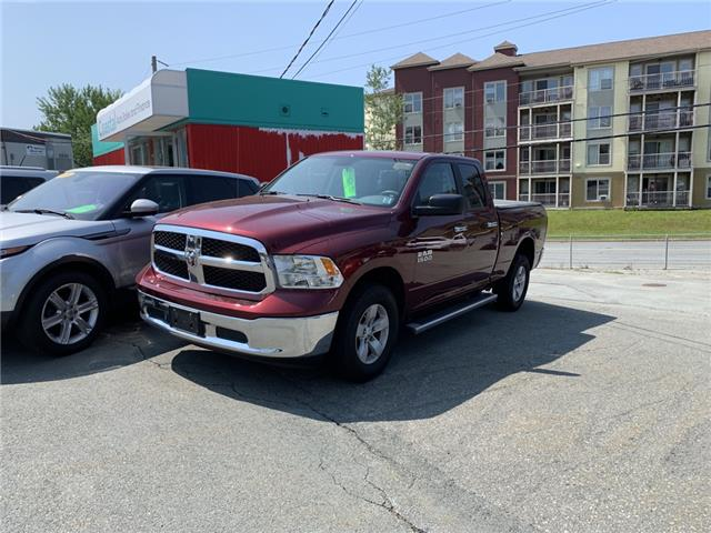 2016 RAM 1500 SLT (Stk: -) in Lower Sackville - Image 1 of 4
