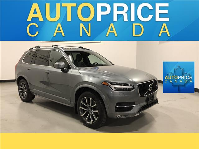 2018 Volvo XC90 T6 Momentum (Stk: W0450) in Mississauga - Image 1 of 25