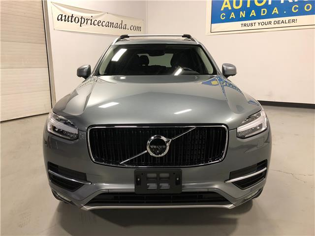 2018 Volvo XC90 T6 Momentum (Stk: W0450) in Mississauga - Image 2 of 25